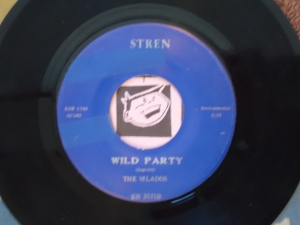 wildparty45