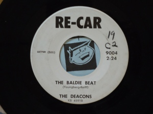 baldiebeat